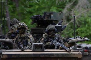 Quan hệ Nga-NATO: Gương vỡ khó lành
