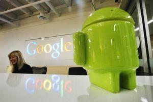 Google cập nhật bộ công cụ trợ năng trên Android