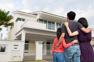 Người Việt chọn tiêu chí nào khi mua nhà