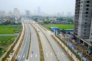 Hà Nội đang tạo những con đường 'đắt nhất hành tinh' vì đổi đất?