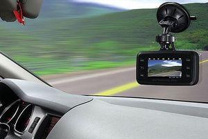6 lỗi thường gặp khi sử dụng camera hành trình ô tô
