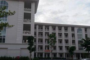 Một nữ sinh đại học Vinh rơi từ tầng 4 tử vong nghi tự tử