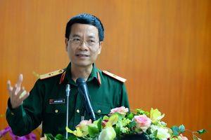 10 phát ngôn truyền cảm hứng của tân Chủ tịch Viettel Nguyễn Mạnh Hùng