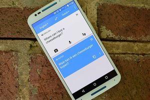 5 mẹo đơn giản biến Google Dịch thành một ứng dụng tuyệt vời