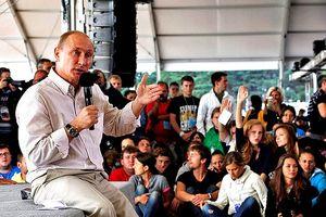 Xã hội công dân ở Nga: Những bước đi đầu tiên khả quan