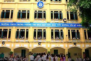 Đấu thầu tại quận Hoàn Kiếm (Hà Nội): Giữ quan điểm loại nhà thầu
