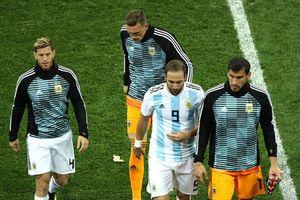 Muốn đi tiếp, Argentina cần những điều kiện gì?