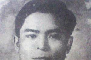 Nhà thơ, nhà báo, liệt sĩ Nguyễn Mỹ: 'Như không hề có cuộc chia ly'