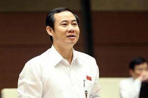 Chân dung tân Phó trưởng Ban Nội chính Trung ương Nguyễn Thái Học