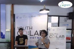 Youth Co:Lab - Thúc đẩy thanh niên đổi mới sáng tạo và khởi nghiệp