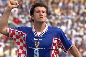 Croatia thắng Đức và Argentina cùng tỉ số 3-0: Hai trận đấu, một kịch bản
