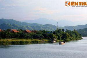 Sự thật dòng sông phong thủy cực thiêng của nhà Nguyễn