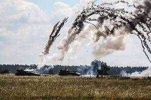 Toàn cảnh cuộc tập trận Saber Strike 2018 Mỹ 'chọc tức' Nga