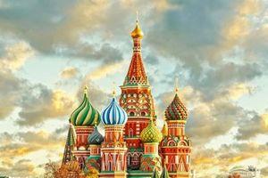 Những bí mật sau cánh cửa điện Kremlin được Nga giấu kín