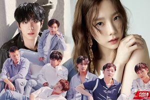 MV Kpop tuần qua: Kim Taeyeon dẫn đầu dàn ca sĩ solo hùng hậu 'đối đầu' với BTOB