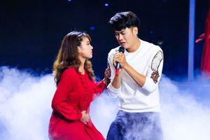 Tống Hạo Nhiên đứng nhất tuần với sáng tác và hát về nạn phá thai