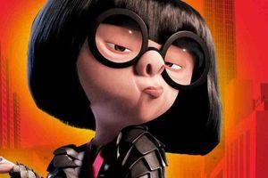Thiên tài thiết kế khiến giới siêu anh hùng lẫn khán giả phát cuồng - Edna Mode