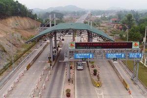 Lối thoát cho Dự án BOT Thái Nguyên - Chợ Mới