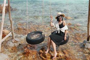 Rủ nhau đi hết 4 hòn đảo thiên đường tránh nóng Hà Nội