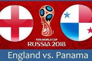 Dự đoán kết quả tỉ số trận Anh vs Panama tối nay của 'nhà tiên tri' lạc đà