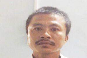 Công an đã bắt giữ nghi can sát hại chồng của nhân tình