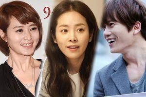 Món quà bất ngờ của 'chị đại' Kim Hye Soo, fan nhanh tay tung ảnh hẹn hò của Ji Sung - Han Ji Min