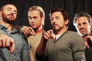 8 ngôi sao sẽ rời bỏ vũ trụ điện ảnh Marvel