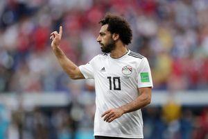 Saudi Arabia vs Ai Cập (2-1): Salah và đồng đội nhận bàn thua phút 93