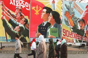Triều Tiên kỷ niệm chiến tranh hai miền mà không chỉ trích Mỹ