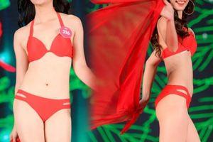 8 'nấm lùn' dưới 1m70 tại Hoa hậu Việt Nam liệu có cửa đăng quang?