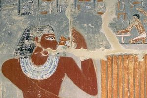 Sự thật gây sốc về cuộc sống người Ai Cập cổ đại