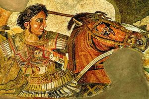 Chân dung 3 nhân vật nổi tiếng nhất thế giới cổ đại