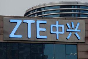 Lệnh cấm của Mỹ khiến ZTE không thể sửa chữa... nhà vệ sinh