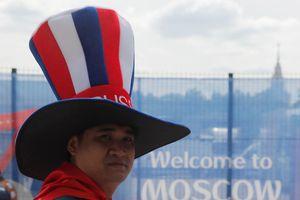 Dự đoán tỷ số, kết quả, nhận định bảng A World Cup 2018