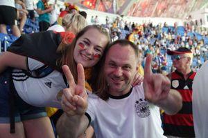 Nhật ký World Cup 2018: Khoảnh khắc đứng tim ở Sochi