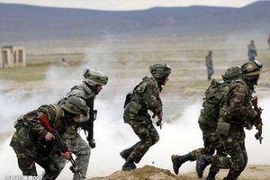 NATO tăng cường khả năng cơ động đối phó Nga