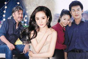 Triệu Lệ Dĩnh, Dương Mịch góp mặt trong danh sách 136 diễn viên truyền hình tiêu biểu suốt 60 năm qua của Trung Quốc