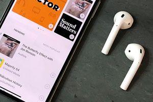 Apple tìm cách 'móc túi' người dùng iPhone, lần này là bằng loạt tai nghe cao cấp