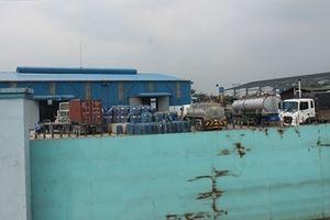 Bất thường chuyện 60 DN 'chui' ở cụm công nghiệp Phước Tân