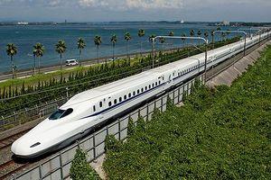 Tàu tốc độ cao đường sắt Việt Nam bao giờ hoạt động?