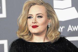 Họa mi Adele trở lại với âm nhạc sau 3 năm vắng bóng