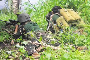 Biệt kích Philippines bắn nhầm cảnh sát, 6 người thiệt mạng