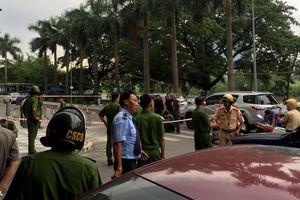 Quản lý chung cư bị đâm tử vong ở Sài Gòn, nghi do ghen tuông