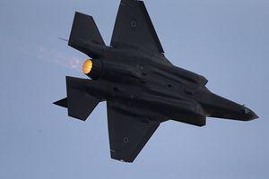 Thành lập phi đoàn F-35 đầu tiên, có giúp Israel 'làm chủ' Trung Đông?