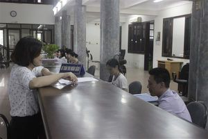 Hướng dẫn đăng ký và sử dụng tài khoản tại Kho bạc Nhà nước