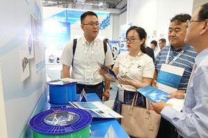 VNPT 'khoe' giải pháp thông minh ở triển lãm CommunicAsia 2018