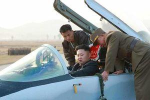 Thực hư sức mạnh không quân Triều Tiên