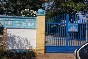 Đồng Nai: Hiệu trưởng trường tiểu học Tân Thành bị tố sai phạm, trù dập giáo viên?