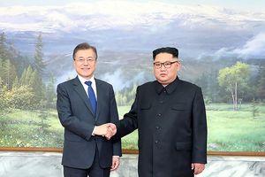 Hàn – Triều kỷ niệm 68 năm chiến tranh Triều Tiên
