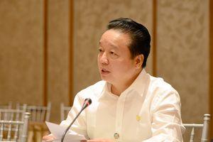 GEF 6: Việt Nam đề xuất sáng kiến 'Thành lập Đối tác vì khu vực các biển Đông Á không có rác thải nhựa'